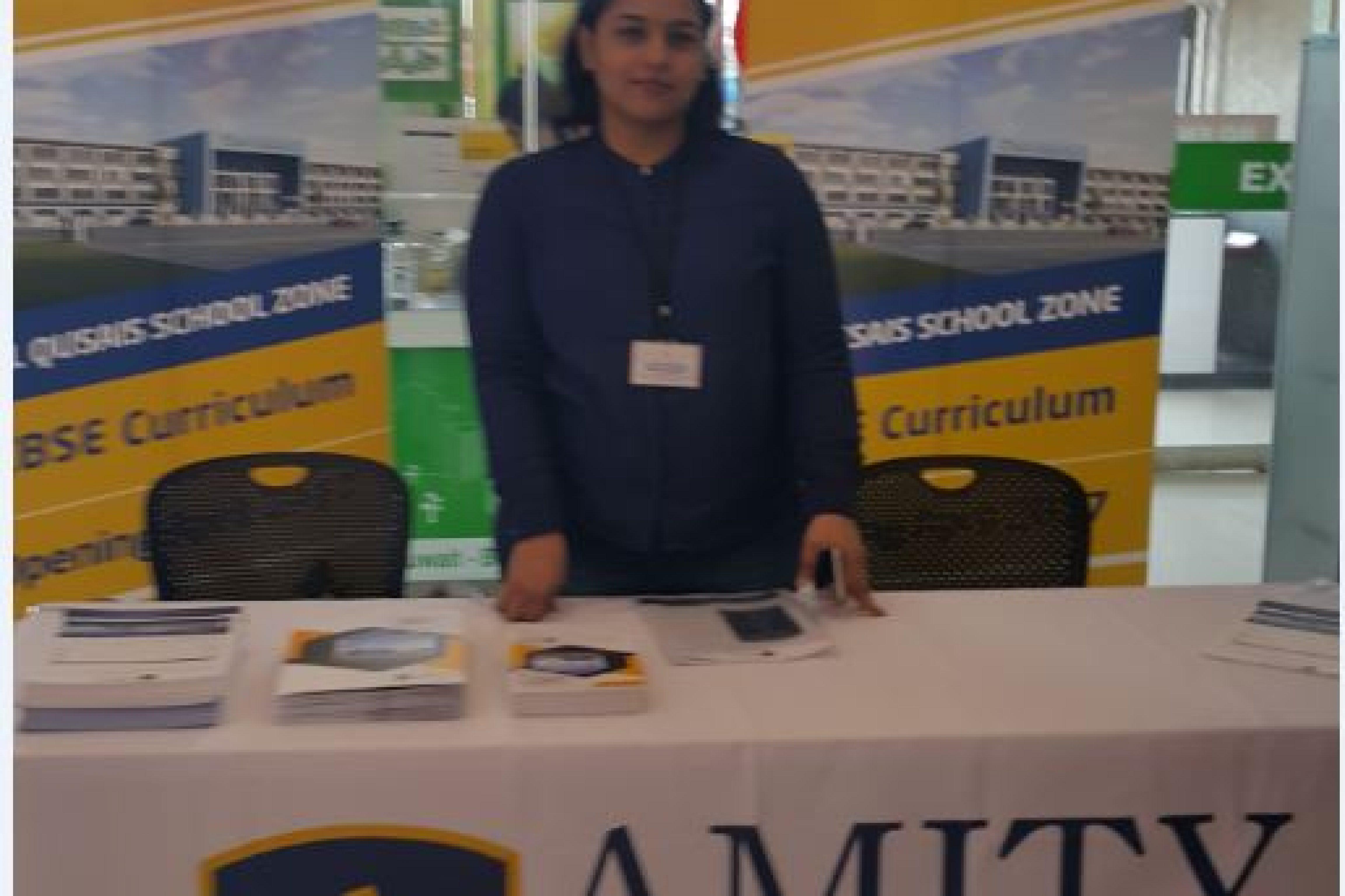 Amity LQ